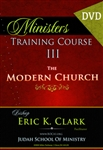 Ministers Training Course III DVD