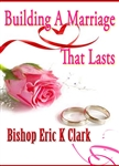 Building A Marriage That Lasts CD Series
