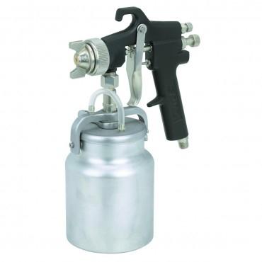 Metal Paint Use Spray Gun
