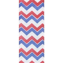 Ribbon - Chevron, Patriotic