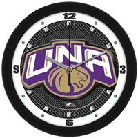 North Alabama Wall Clock