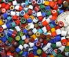 Assortment..4-5mm..Opaques