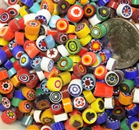 Assortment..6-7mm..Opaques