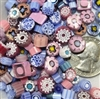 Assorted Pink and Periwinkles