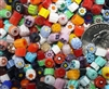 Assortment..5-6mm..Transparents