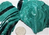 Cotisso Opaque Aqua-Malachite NEW!