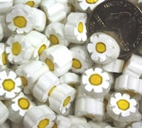 Flower..T55..12-14mm..NEW Size!