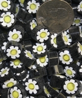 Flower..U56..10-12mm - Back in stock!