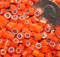 Flower..46..5-6mm New!