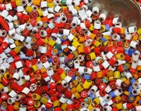 Flower..Pop Mix..2-3mm New!