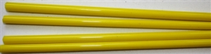 Rods..12-Opaque Lemon Yellow..5-6mm