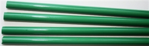Rods..24-Opaque Spring Green..6-7mm