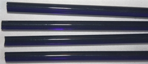 Rods..36-Cobalt Translucent..7-8mm
