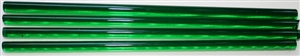 Rods..4-Transparent Emerald..6-7mm