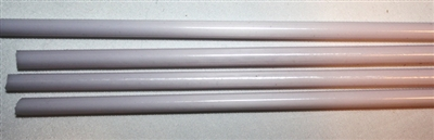 Rods..49-Blush Opaque..5-6mm