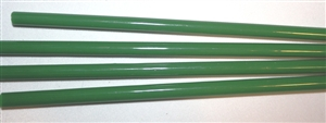 Rods..51-Grass Green Opaque..6-7mm