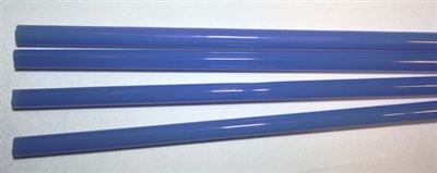 Rods..54-Translucent Periwinkle..6-7mm