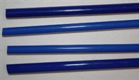 Rods..71-Assorted Dark Blues..5-7mm