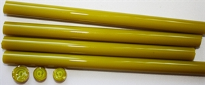 Rods..8-Chartreuse Translucent..14-16mm