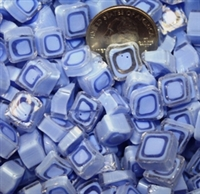Square..S06..10-12mm NEW!
