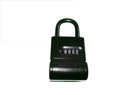 Shurlok Lock Box Realtor Real Estate Key 4 number digit dials door lockboxes handle Shurlok surelok surelock