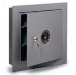 Sentry Safe Wall Safe Model 7150