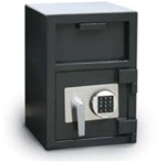 Sentry Safe Front Loading Depository Model DH-074E