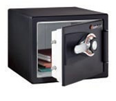Sentry Safe FIRE-SAFE Combination Safes Model DS0200