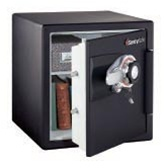 Sentry Safe FIRE-SAFE Combination Safes Model DS3410