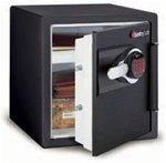 Sentry Safe FIRE-SAFE Electronic Safes Model DS3607