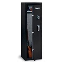 Sentry Safe 10-Gun Combination Lock Safe Model: G1055C