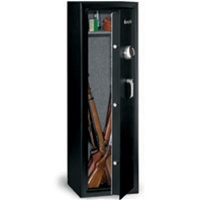Sentry Safe 10-Gun Electronic Lock Safe Model: G1055E