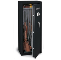 Sentry Safe 14-Gun Combination Lock Safe Model: G1455C
