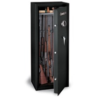 Sentry Safe 14-Gun Electronic Lock Safe Model: G1455E