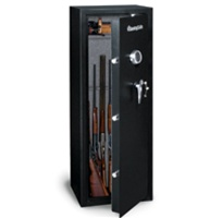 Sentry Safe 14-Gun Electronic and Key Lock Safe Model: G1459DE