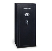 Sentry Safe 24-Gun Combination Lock Safe Model: G2459C