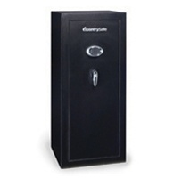 Sentry Safe 24-Gun Electronic Lock Safe Model: G2459E
