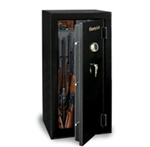 Sentry Safe 14-Gun FIRE-SAFE Electronic Lock Safe High Gloss Model: GS1459E