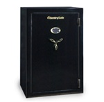 Sentry Safe 36-Gun FIRE-SAFE Electronic Lock Safe High Gloss Model: GS3659E