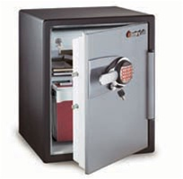Sentry Safe Fire-Safe Electronic Safe Model OA5848