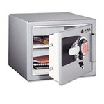 Sentry Safe FIRE-SAFE Electronic Safe Model OS0810