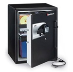 Sentry Safe Fire Safe Water Resistant SAFE Model QE5541