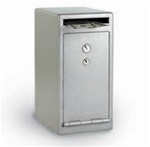 Sentry Safe Under Counter Drop Slot Model UC-025K