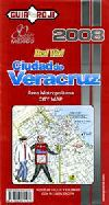 City Map of Veracruz, Mexico by Guia Roji