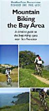 Bay Area, California Mountain Bike Trail Guide by