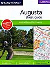 Augusta, Georgia Street Guide by Rand McNally