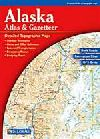 Alaska Atlas and Gazetteer by Delorme Mapping