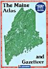 Maine Atlas and Gazetteer by Delorme Mapping