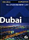 Abu Dhabi and Dubai, United Arab Emirates Family E