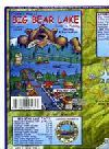 Big Bear Lake, California Fishing Map by Franko's